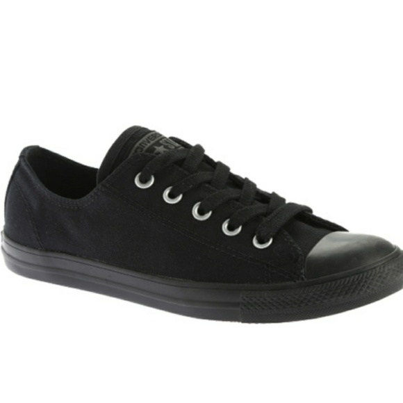f48a54def028 Converse Shoes - Woman s Converse All-star Dainty Ox Sneaker